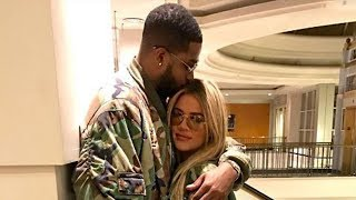 Khloe Kardashian's BF Tristan Thompson CONFIRMS Baby After Buying House In LA?