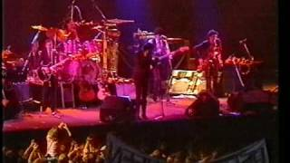 This must be the Night - Mink DeVille @ Rockpalast Essen Germany 1981