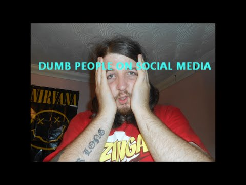 ARE THEY REALLY THIS DUMB?! (Dumb People On Social Media)
