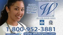 Whitsyms  Nursing Service and Home Health Care