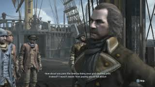 Assassin Creed 3: Gameplay Part 3