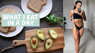 Honest What I Eat In A Day & Early Gymshark Black Friday Sale