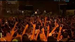 Arctic Monkeys - Do Me a Favour (São Paulo 2012) [lyrics/legendado]