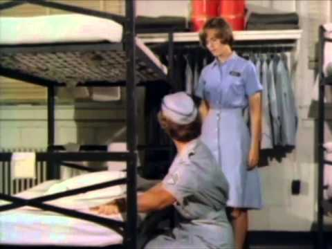 Women Marines History - SERVING AMERICA AS A WOMAN MARINE (1964) - CharlieDeanArchives