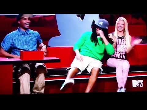 Lil Jon's catchphrases # ridiculousness