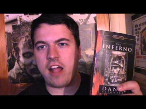 The Inferno by Dante Alighieri(Book Review)