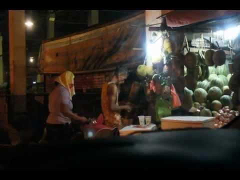 Mindanao Examiner Television - Maruming paggawa sa buko juice patuloy sa Zambo!