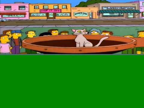 Die Simpsons - Das 200 Jahre Alte Gesetz.wmv