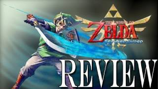 IGN Reviews - Zelda: Skyward Sword Game Review