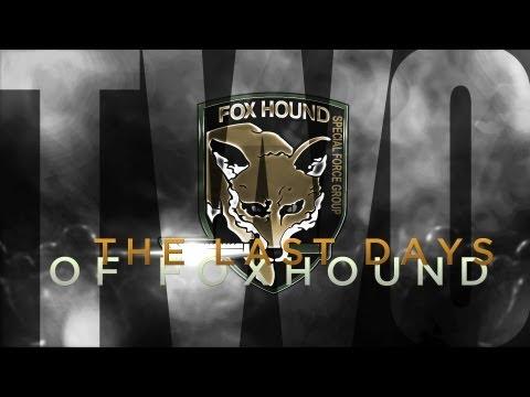 The Last Days of FOXHOUND: The Hyperdub...