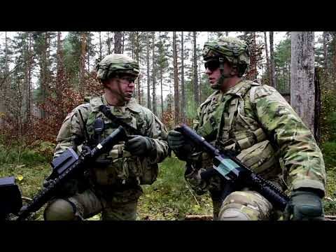 Leaders Training Leaders: 7th Army Noncommissioned Officer Academy
