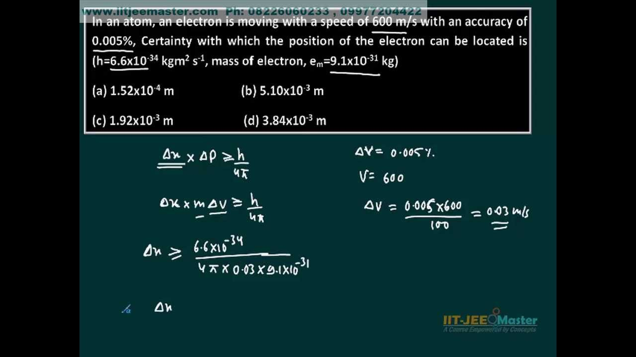 chemistry question solver physical chemistry problem solver pdf  iit jee chemistry lectures atomic structure problems iit jee chemistry lectures atomic structure problems