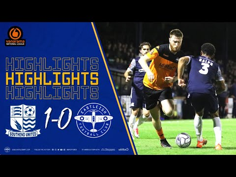 Southend Eastleigh Goals And Highlights