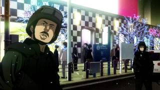 Here is a little before - after scene: http://puu.sh/alg0C/4506a0680d.jpg So. This is my finished Tokyo ESP AMV. I decided not to use any parts of the second ...