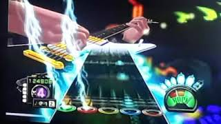 Guitar Hero 3 Rock and Roll All Nite Expert 98%