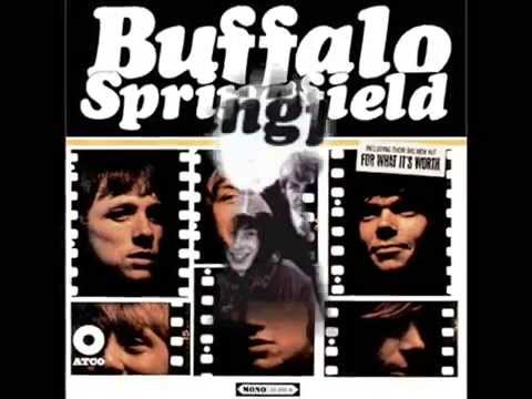 Buffalo Springfield - For What It's Worth...
