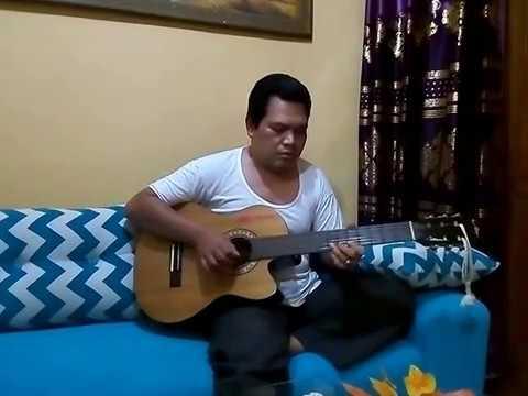 Mawar Bodas Cipt. Uko Hendarto (Lagu Sunda, Jawa Barat)
