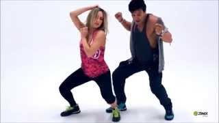 ENTY DANSE - Saad Lamjarred Ft Dj Van - best dance moves رقصة إنتي
