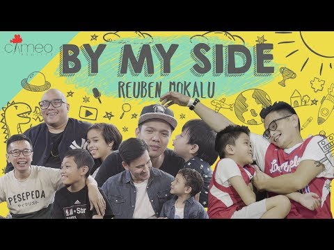 BY MY SIDE  - YOSI & Reuben Mokalu (Music Video)