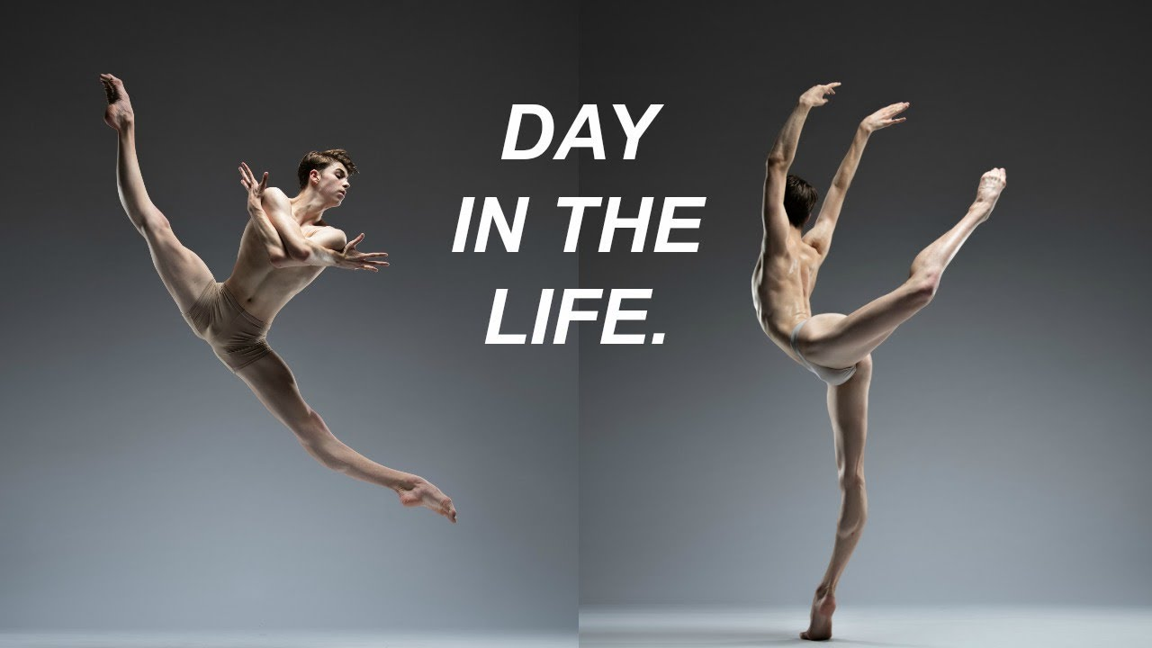 Day In My Life As A Ballet Dancer Youtube