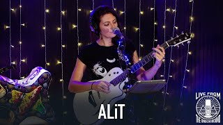 AliT - Live from The Underground - August 20th, 2020