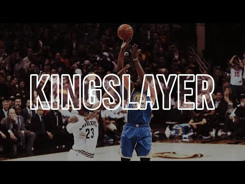Kevin Durant 2017 Mix - Strike of the Durantula HD 🕷