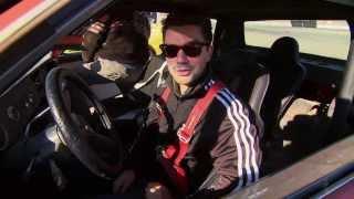 NFS: Жажда скорости - Школа вождения с Домиником Купером