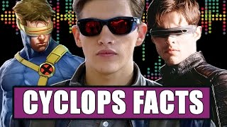 7 things you may not know about cyclops