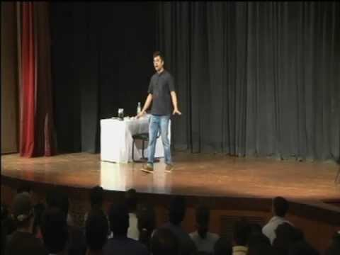 FIRST Life-Changing Seminar By Sandeep...
