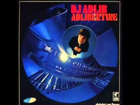 Dj Adlib feat Tobeyer and Rafik Bring it to the Table