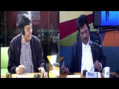 PDAF, DAP, Corruption issues w/ Human Rights Lawyer Atty. Reynaldo Bagatsing