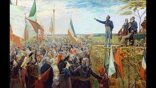 Канада 1374: История Канады. Как кебекуа стали людьми второго сорта или принятие Union Act of 1840