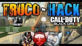 TRUCO/HACK COD Black Ops 2 | Armas de Diamante, Prestigio Maestro, Nucleares...
