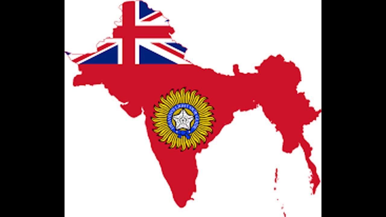 Image result for British Raj
