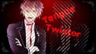 † Diabolik Lovers™ → Tongue Twister †