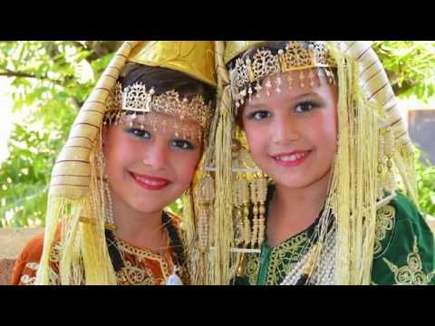 Algeria amazing country # अल्जीरिया जहां लड़कियां करती है राज
