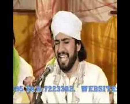 Dam Mast Dam QALANDAR Ali Dum Dum De Andar...Qari Wahid Chi