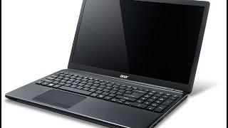 Чистка ноутбука от пыли Acer ASPIRE E1 532(Всем привет! Мы хотим представить Вашему вниманию канал, где Вы сможете узнать очень много полезного. Мы..., 2016-03-28T06:36:39.000Z)