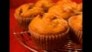Cranberry Muffins: Nothin' But Muffins #6