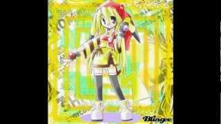 pikachu girl techno song
