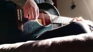 Guitar cover những ngày vắng em
