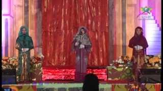 Panggung Gembira 689 - Gontor Putri 3 ( MC Formal / Massage of Allah )