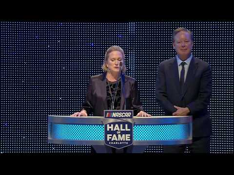 Jim France honored with Landmark Award