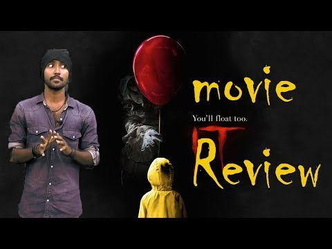 IT Movie review in Tamil | Hollywood movies review | Headlines Tv