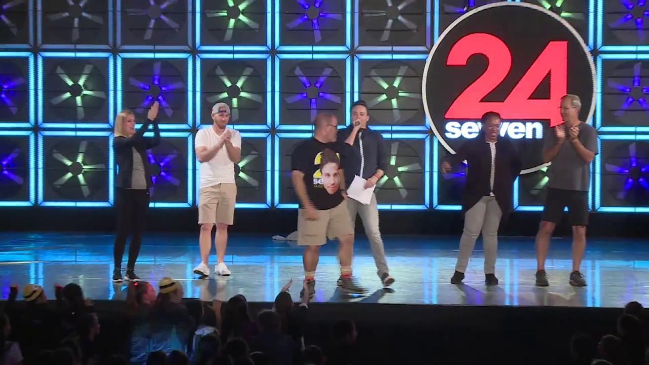 24 Seven Dance Convention