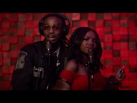 Quavo & Ryan Destiny - Lifetime