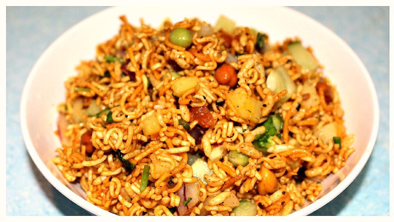 Nepali Food Chatpata Recipe