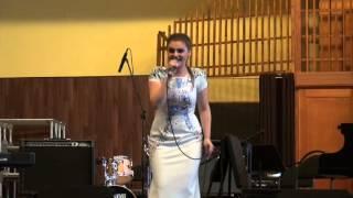 видео: Навоян Светлана — Yeh! Yeh!