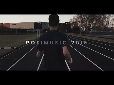 POSIMUSIC 2018 | LIFESTYLE WINNER | Broken People - Logic & Rag'n'Bone Man