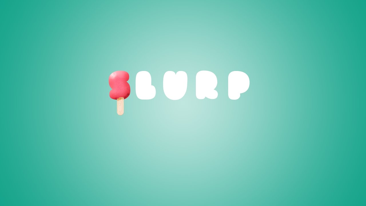 Photoshop text effect tutorial how to create ice cream effect in photoshop text effect tutorial how to create ice cream effect in photoshop cs6 part 1 baditri Images